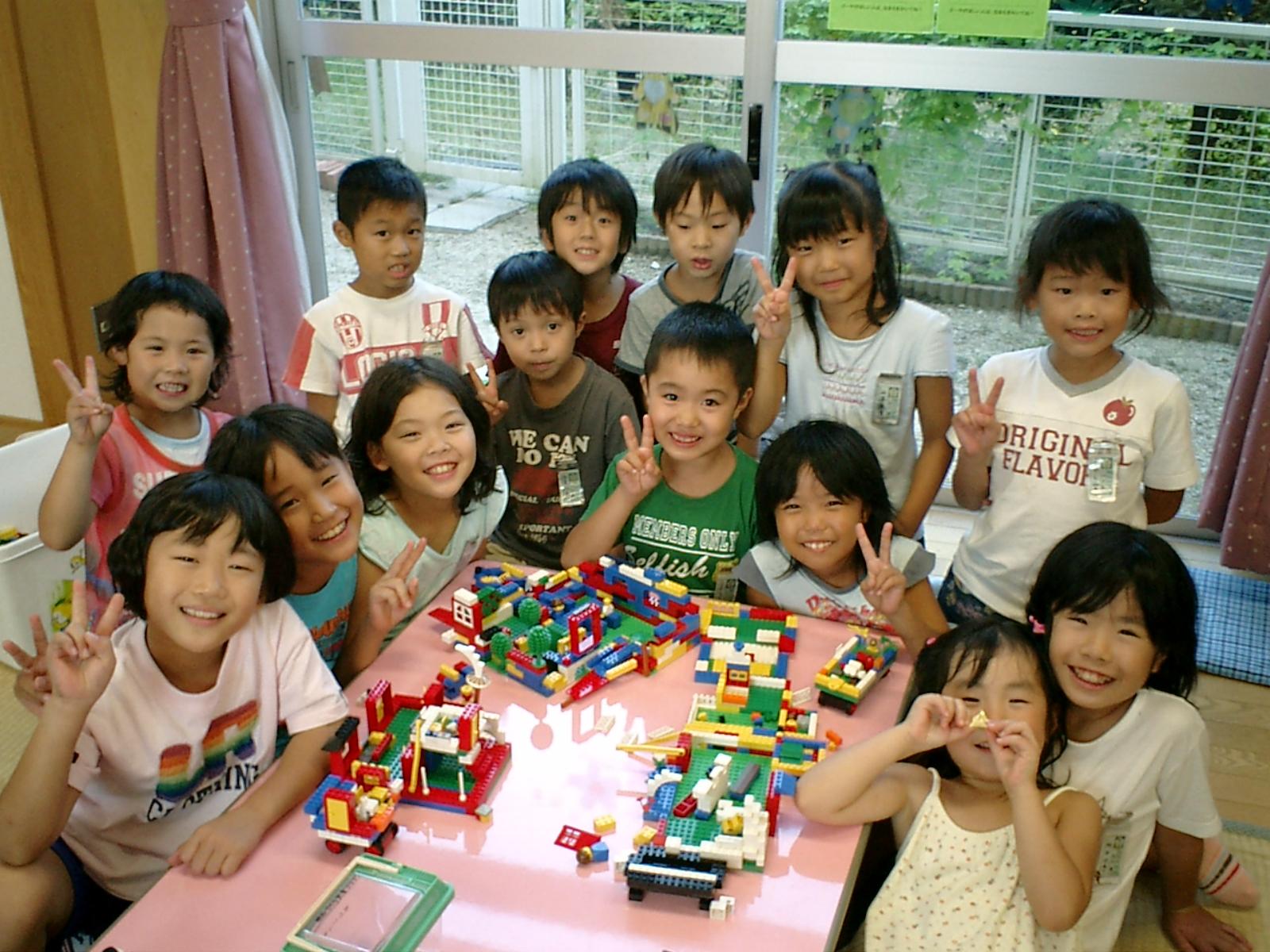 児童厚生施設